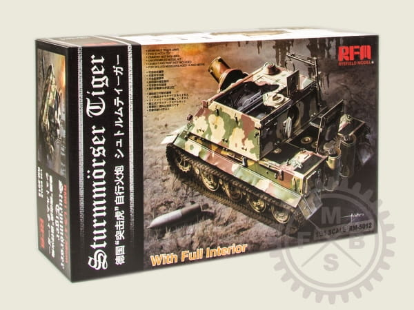 RFM5012neu