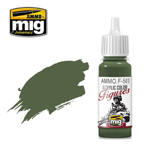 DARK OLIVE GREEN FS-34130 (17ml)