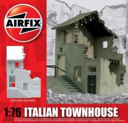 Italian Townhouse / 1:76