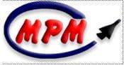 Logo: MPM