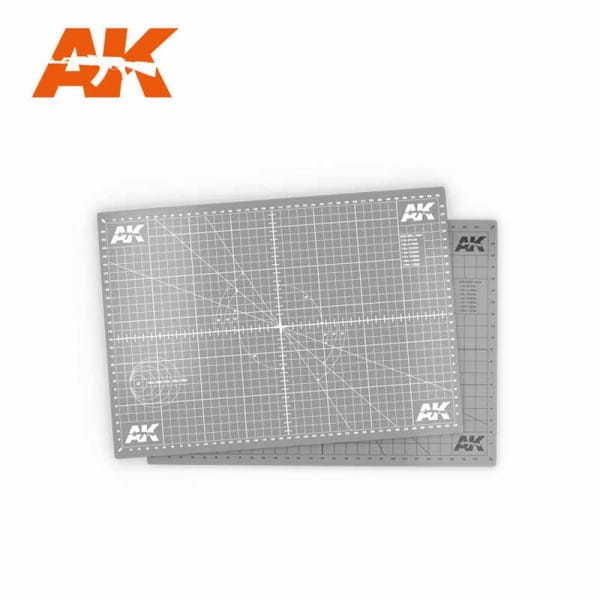 AK Interactive Cutting Mat A4
