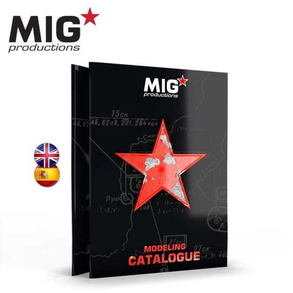 MIG Modeling Catalouge
