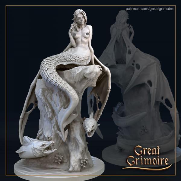 Siren #A