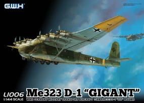 """Me 323 D-1 """"GIGANT"""" / 1:144"""