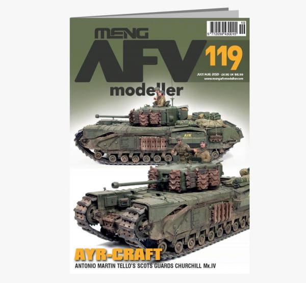 AFVMOD119