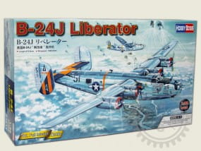 US B-24J Liberator / 1:32