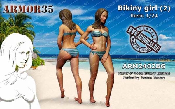 ARM2402BG