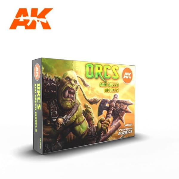 AK-11600