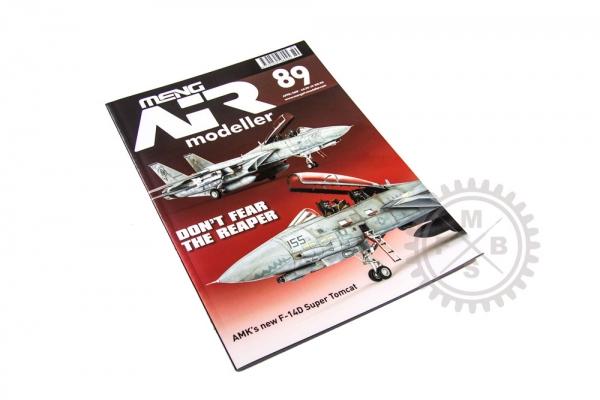 airmodeller 89