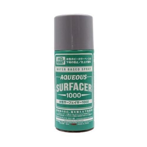 Aqueous Grey Surfacer 1000 Spray / 170ml