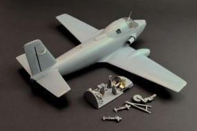 Breguet 1050 Alize (Azur-FRROM kit) / 1:72