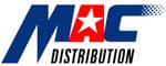 Logo: MAC Distribution