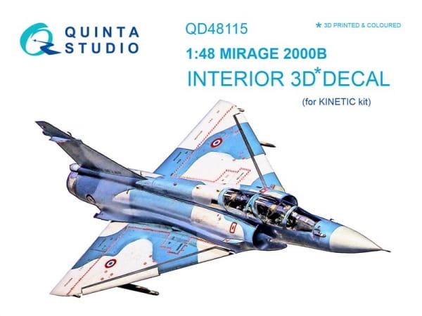 QSD48115
