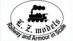 Logo: LZ Models