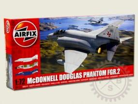 McDonnell Douglas FGR2 Phantom / 1:72
