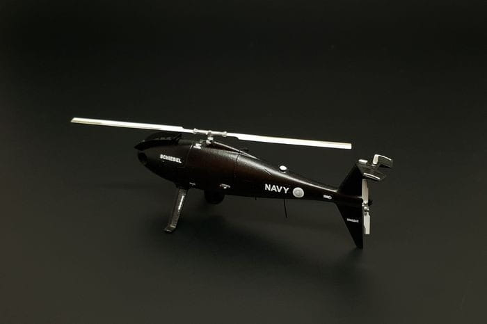 S-100 Camcopter / 1:72