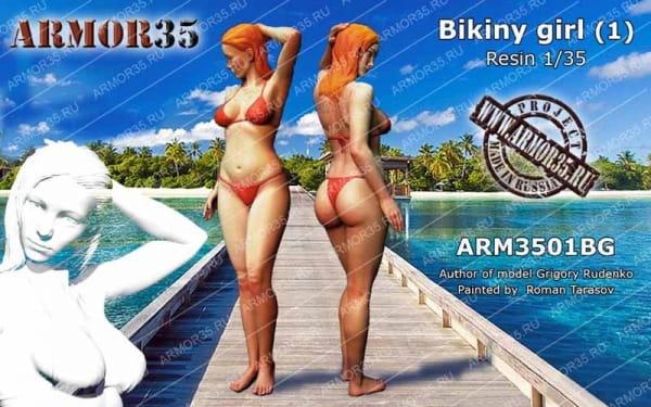 ARM3501BG
