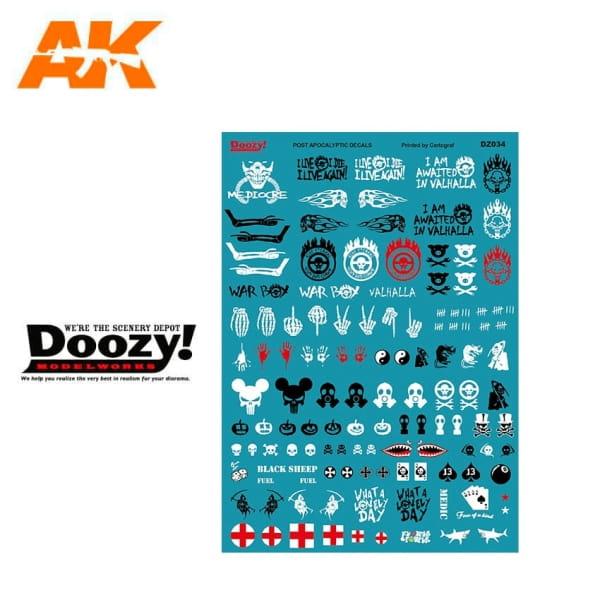 AK-DZ034