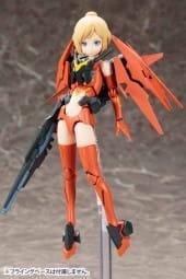MEGAMI DEVICE: SOL Hornet