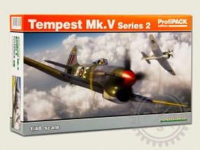 Tempest Mk.V series 2 - Profipack - / 1:48