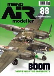 AIR Modeller Ausgabe 88