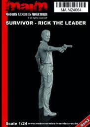 Rick the Leader - Suvivor / 1:24