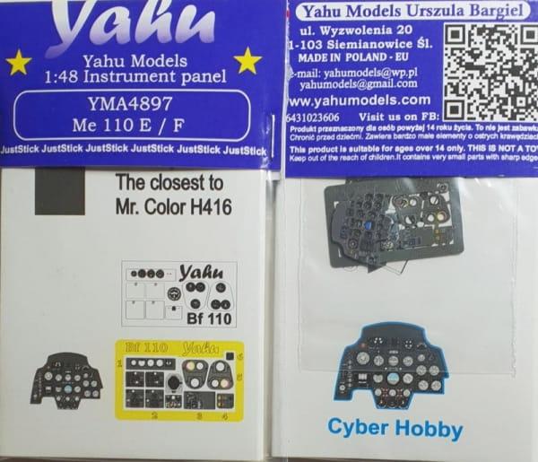 YMA4897