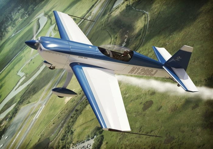 Brengun Extra EA-300L-330LC / 1:72