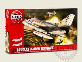 Douglas A4 Skyhawk / 1:72
