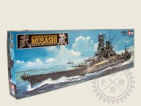 Musashi 2013 / 1:350