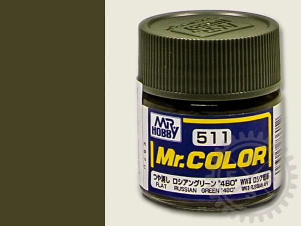 GSC511