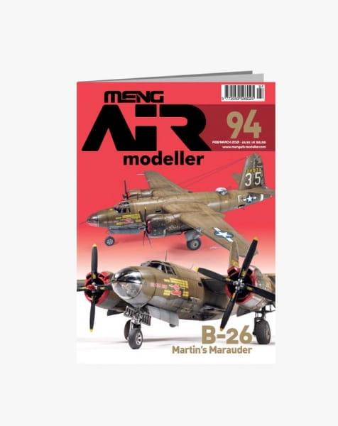 AIR Modeller Ausgabe 94