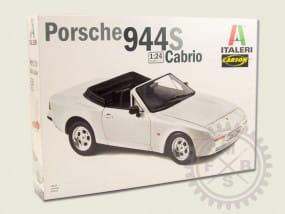 Porsche 944 S Cabrio / 1:24