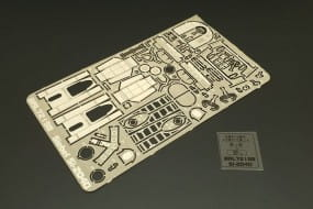 Siebel Si-204D (KP-Smer kit) / 1:72
