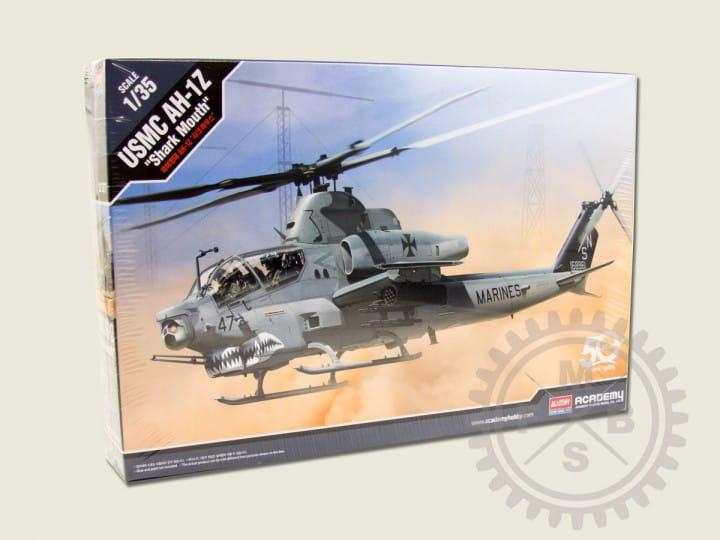 Academy USMC AH-1Z