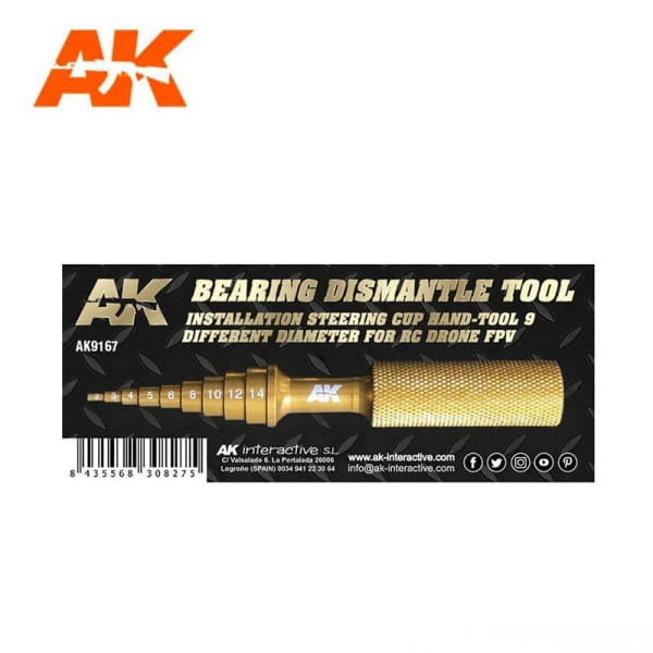 AK-9167